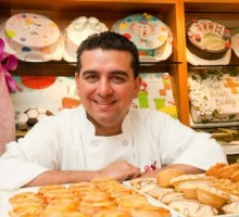 "'Cake Boss' Star Buddy Valastro on His Celebrity Marriage: ""I'm a Lucky Man Because the Reality TV Show Hasn't Changed Us"""
