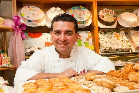 "Cupid's Pulse Article: 'Cake Boss' Star Buddy Valastro on His Celebrity Marriage: ""I'm a Lucky Man Because the Reality TV Show Hasn't Changed Us"""