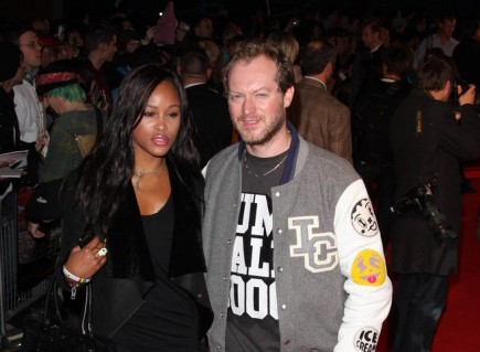 Eve and Maximillion Cooper: Married in Spain