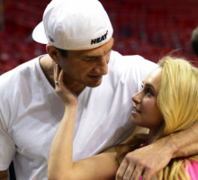 Wladimir Klitschko and Hayden Panettiere Prepare Relationship For Kid