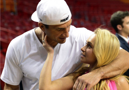 Cupid's Pulse Article: Wladimir Klitschko and Hayden Panettiere Prepare Relationship For Kid