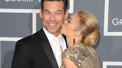 Cupid's Pulse Article: LeAnn Rimes and Eddie Cibrian Ready for Children