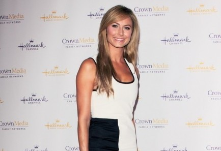Cupid's Pulse Article: Pregnant Stacy Keibler Gushes About Husband Jared Pobre