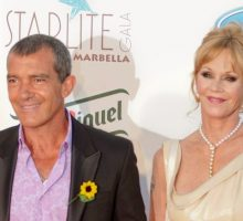 Celebrity News: Melanie Griffith Wishes Ex-Husband Antonio Banderas a Happy Birthday