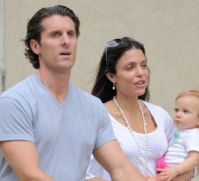 Bethenny Frankel and Jason Hoppy Settle Custody Dispute
