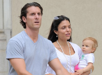 Cupid's Pulse Article: Bethenny Frankel and Jason Hoppy Settle Custody Dispute