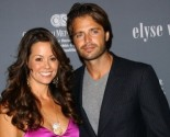 Brooke Burke-Charvet Encourages Mothers Everywhere To Get Fit