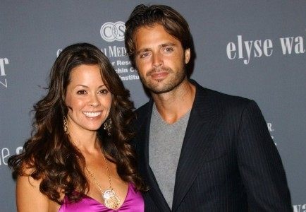 Cupid's Pulse Article: Brooke Burke-Charvet Encourages Mothers Everywhere To Get Fit