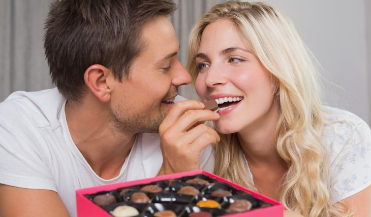Cupid's Pulse Article: Date Idea: Tour a Chocolate Factory