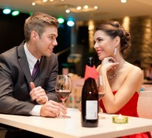 Expert Dating Advice: 5 Signs He's Mr. Now and Not Mr. Right
