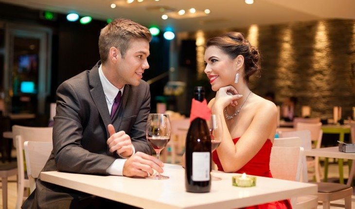 Cupid's Pulse Article: Expert Dating Advice: 5 Signs He's Mr. Now and Not Mr. Right