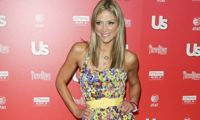 Cupid's Pulse Article: Debbie Matenopoulos of ABC's 'The View' Discusses Pregnancy and Motherhood