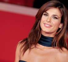 Elisabetta Canalis Reveals She Suffered a Miscarriage