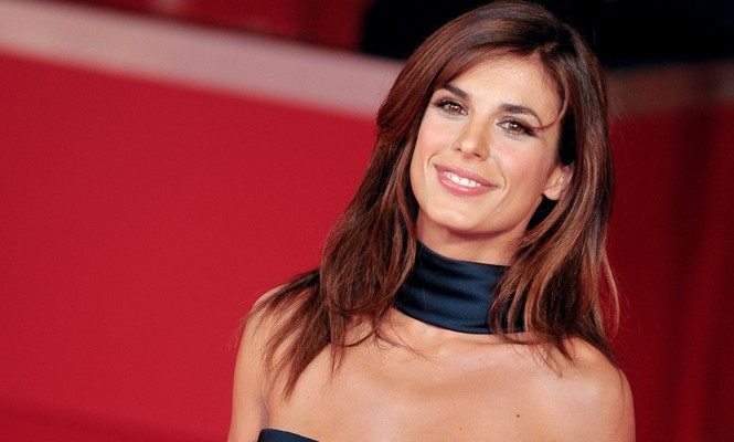 Cupid's Pulse Article: Elisabetta Canalis Reveals She Suffered a Miscarriage