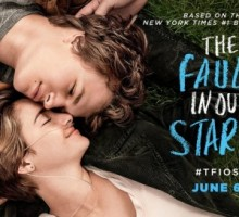 From Bestseller to Film comes 'The Fault in Our Stars'