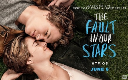Cupid's Pulse Article: From Bestseller to Film comes 'The Fault in Our Stars'