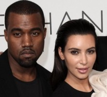 Kim Kardashian and Kanye West Have a 'Fun and Busy' Wedding