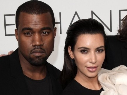 Cupid's Pulse Article: Kim Kardashian and Kanye West Have a 'Fun and Busy' Wedding