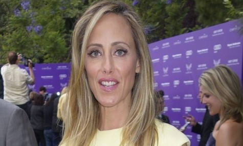 Cupid's Pulse Article: Actress Kim Raver Shares How To Balance A Healthy Lifestyle and Motherhood