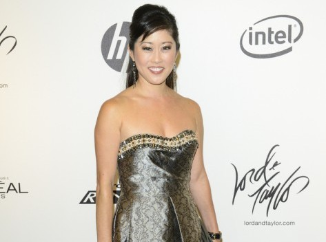 "Cupid's Pulse Article: Kristi Yamaguchi ""Surprised"" by Parenthood"