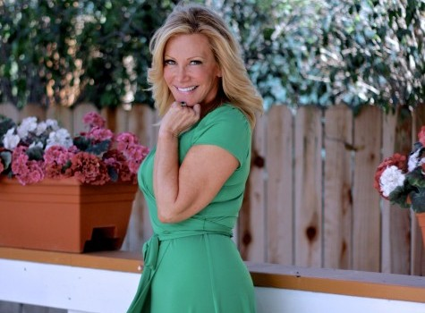 "Cupid's Pulse Article: Exclusive Celebrity Interview: Beauty Expert Kym Douglas Says, ""Fall in Love as Often as You Can"""