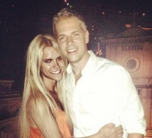 Jason Kennedy Announces Engagement to Lauren Scruggs