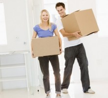 5 Reasons to Move In with your Mate
