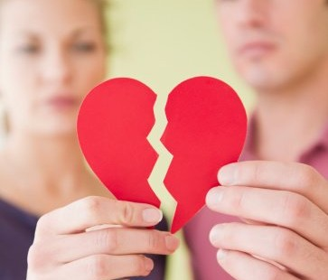 Cupid's Pulse Article: How to Recover From a Hurtful Split