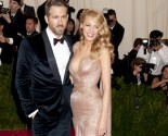 Ryan Reynolds and Blake Lively. Photo: Janet Mayer / PRPhotos.com