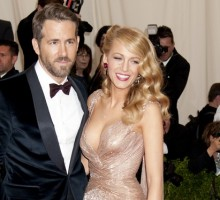 Ryan Reynolds and Blake Lively's Body Language: Confidence is Key