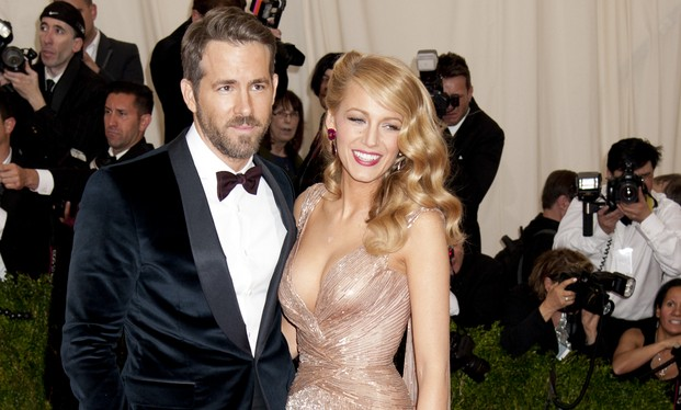 Cupid's Pulse Article: Ryan Reynolds and Blake Lively's Body Language: Confidence is Key