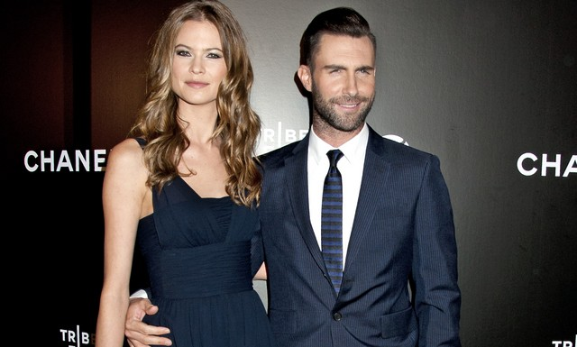 Cupid's Pulse Article: Adam Levine on His Upcoming Wedding: 'It All Feels Very Natural'