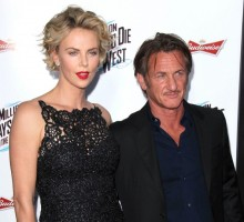 Rumor: Are Charlize Theron and Sean Penn Engaged?