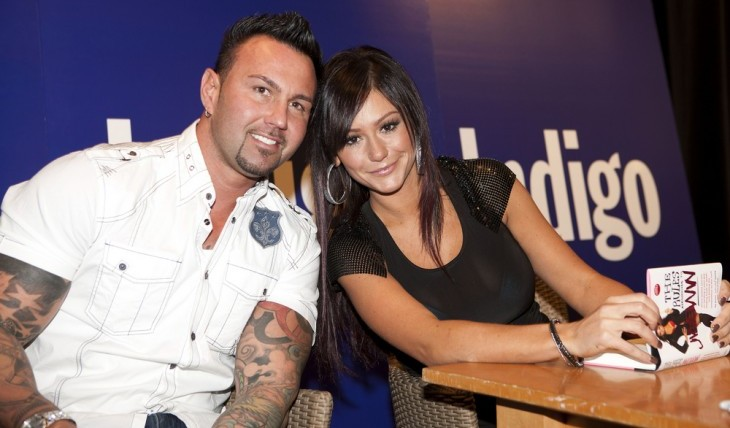 Cupid's Pulse Article: Jenni 'JWoww' Farley Welcomes Daughter Meilani Alexandra Mathews