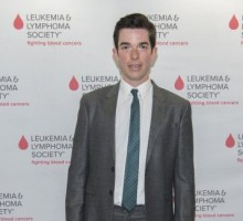 Former 'Saturday Night Live' Writer John Mulaney Is Married