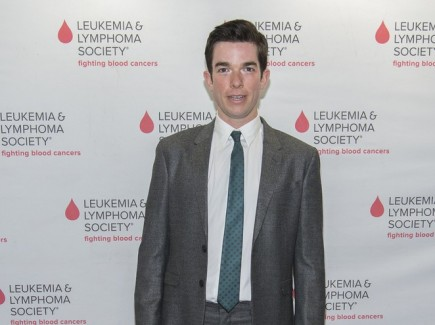 Cupid's Pulse Article: Former 'Saturday Night Live' Writer John Mulaney Is Married