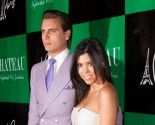 Celebrity Exes: Scott Disick is 'Always Flirting' With 'Best Friend' Kourtney Kardashian