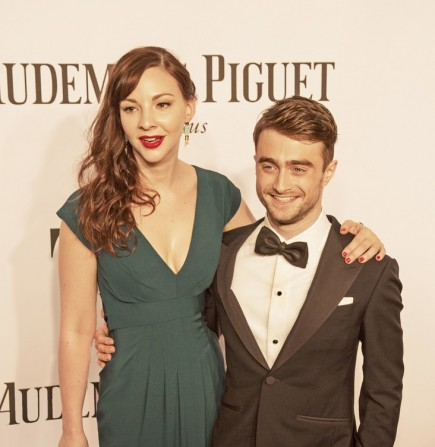 Cupid's Pulse Article: Daniel Radcliffe Says He Loves the 'Idea of Lots of Kids'