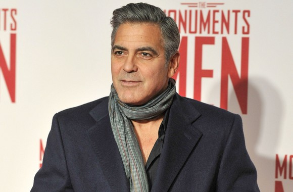 Cupid's Pulse Article: George Clooney and Amal Alamuddin Attend Her Cousin's Wedding