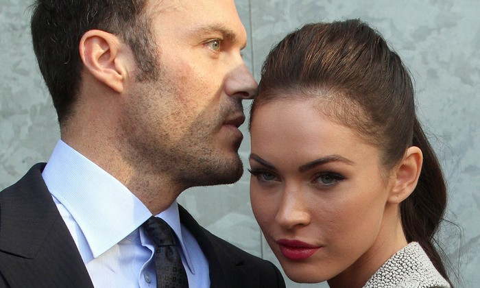 Cupid's Pulse Article: Megan Fox Returns to Social Media After Celebrity Divorce Filing From Brian Austin Green