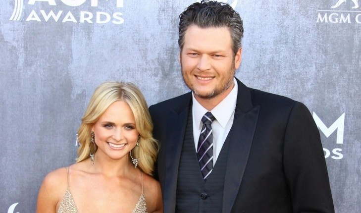 Cupid's Pulse Article: Famous Couple Blake Shelton and Miranda Lambert Are Divorcing After Four Years