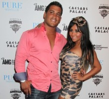 Snooki Prepares for Wedding Day with 'Great Gatsby' Themed Bridal Shower