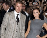 Celebrity Couple: Victoria Beckham & David Beckham 'Very Touchy' Before 20th Anniversary