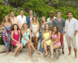 'Bachelor in Paradise' cast. Photo courtesy of ABC.