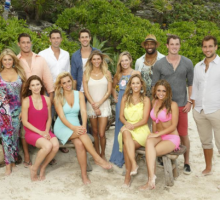 New Beginnings for Old Flames on 'Bachelor in Paradise'