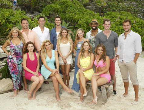 Cupid's Pulse Article: New Beginnings for Old Flames on 'Bachelor in Paradise'