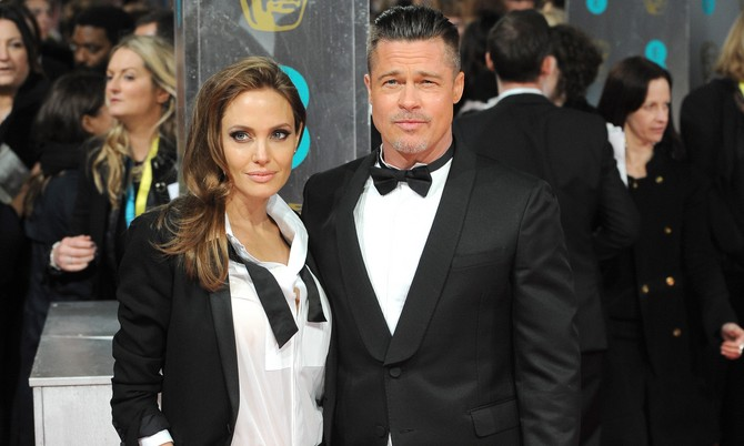 Cupid's Pulse Article: Famous Couples: First Comes Celebrity Baby, Then Comes Marriage