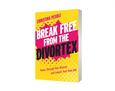 Cupid's Pulse Article: 'Break Free from the Divortex' with This New Book by Christina Pesoli