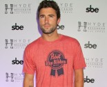 Brody Jenner Says He 'Never' Dated Lauren Conrad