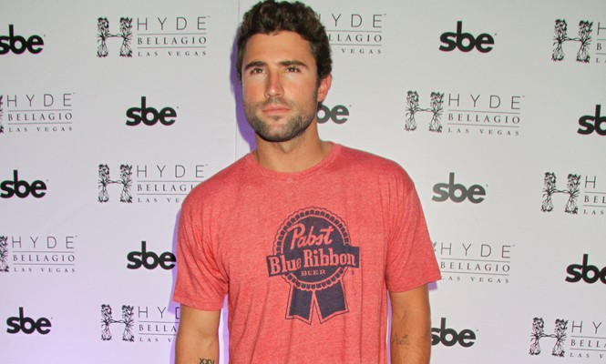 Cupid's Pulse Article: Sizzle to Fizzle: Brody Jenner and Bryana Holly